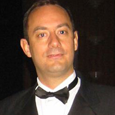 Mark Semaan